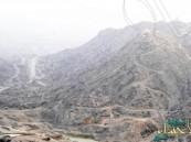 """كيف يعيش سكان الحدود السعودية-اليمنية بعد 7 أيام من """"عاصفة الحزم"""""""