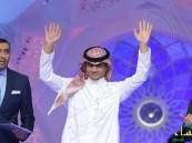 """بالصور… ابن """"الأحساء"""" حيدر العبدالله يتأهل لثاني مراحل أميرالشعراء"""