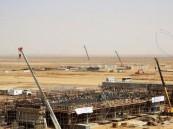 """السعودية للكهرباء تنفذ محطة توليد الشقيق البخارية بأكثر من """"12"""" مليار ريال"""