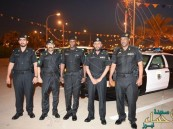"""""""الداخلية"""" تطلق مساء اليوم الهوية الجديدة للدوريات الأمنية وزي رجال الأمن"""