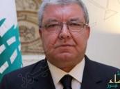 بالفيديو… وزير داخلية لبنان: نعيش زمناً عربياً جديداً تاجه السعودية