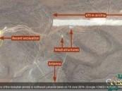 اكتشاف مدرج طيران لحزب الشيطان في لبنان.. يستقبل الطائرات الإيرانية