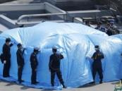 """اعتقال ياباني لإنزاله """"طائرة"""" مشعة فوق مكتب رئيس الوزراء"""