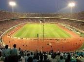 إيران توافق على استضافة مباريات منتخب العراق