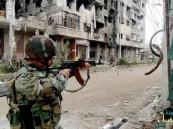 نكسات متتالية للنظام السوري على أيدي الفصائل المقاتلة