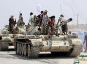 القبائل يسيطرون على مواقع عسكرية تابعين للحوثيين وسط اليمن