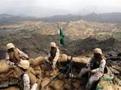 """حرس الحدود يوضح حقيقة هجمات """"الحوثيين"""" على المنطقة الجنوبية"""
