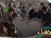 """طائرات """"عاصفة الحزم"""" تقصف مواقع الحوثيين في عدن"""