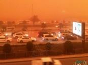 """تعليق الدراسة بعدد من محافظات """"الرياض"""" بسبب سوء الأحوال الجوية"""