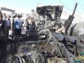 BBC: الحوثيون نصبوا مضادات للطيران وسط المساكن
