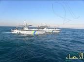 حرس الحدود بالشرقية يمنع الإبحار بسبب التغييرات الجوية
