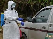 حظر سفر المواطنين للدول الموبوءة بمرض الإيبولا