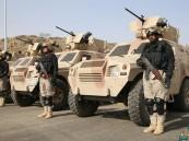 """استشهاد ضابط صف وإصابة 3 آخرين خلال تمرين """"الصمصام5"""" بالباحة"""
