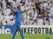 رسميا: تخفيض عقوبة الشمراني ست مباريات