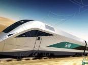 """""""سار"""" تستعد للتشغيل التجريبي لقطار الشمال بعد وصوله إلى المملكة"""