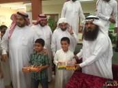"""مدرسة الإمام الشاطبي تقيم مسابقة """" أفضل طبق """""""