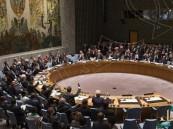 """مجلس الأمن يحظر تصدير السلاح للحوثيين ويؤيد تدخل """"عاصفة الحزم"""""""