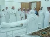 الصحة تُحذر من غسل موتى كورونا بالمساجد