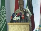 عسيري: صد محاولة حفر خنادق على الحدود السعودية-اليمنية