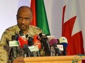 """""""عسيري""""متحدثاً عن عدم مشاركة إيران بالتحالف الإسلامي: من يرعى الإرهاب لايحاربه"""