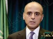 السفير الجبير: إيران تقدم دعمًا ماليًا للحوثيين وتساعدهم في بناء مصانع الأسلحة