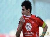 لاعب إيراني: تمنيت أن تُكسر رقبة الفريدي بدلاً من قدمه