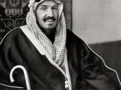 خادم الحرمين يوجه بإيداع خاتم المؤسِّس في دارة الملك عبد العزيز