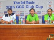 إعلان أسماء الأطقم التحكيمية للجولة الأخيرة من كأس الأندية الخليجية