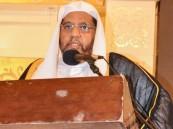 """مدير """"أوقاف"""" الأحساء يؤيد دعوة مفتي المملكة لتجنيد """"السعوديين"""""""