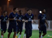 الفريق الأول لكرة القدم بنادي الفتح يُعاود تدريباته اليومية