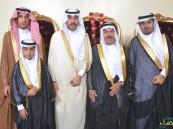 """السيد """"عبدالله الخواجة"""" يحتفي بزفاف نجله الأصغر """"علي"""""""