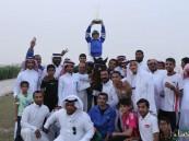 ميدان فروسية الأحساء يقيم حفل سباقه الحادي والعشرون على دعم شركة عبدالعالى العجمي