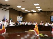 """""""مجلس الأمن"""" يدخل جامعة """"الملك سعود"""".. والسبب: طلاب """"العلوم السياسية"""""""
