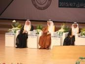 """بحضور """"محافظ الأحساء""""… جامعة الملك فيصل تحتفي بتخريج دفعتها الـ36"""