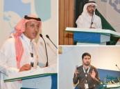 """مشاركة مميزة لجامعة """"الملك فيصل"""" بمنافسات المؤتمر الطلابي السادس في جدة"""