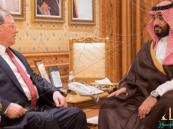 كيف قلبت مكالمة محمد بن سلمان المعادلة وغيرت الموقف الروسي في مجلس الأمن