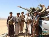 أسر ضابط إيراني وهروب قائد اللواء 33