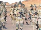 استشهاد 3 ضباط وإصابة أثنين من القوات البرية خلال مواجهات مع الحوثيين بنجران