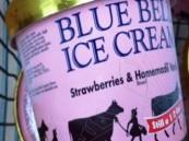 """لهذا السبب حذّرت """"الغذاء والدواء"""" من مثلجات """"blue bell"""" الأمريكية"""