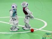 """بالفيديو… روبوتات ألمانية تسعى للتفوق على مهارات """"ميسي"""" بحلول 2050"""