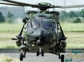 تعزيز أسطول المملكة الجوي بأحدث طراز من مقاتلات الأباتشي