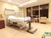 """بالصور… """"الموسى"""" التخصصي تضم أحدث غرف التنويم و الأجنحة الفندقية لراحة المرضى"""
