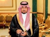 """سلمان"" يُنير منزل عبدالله السليمان"
