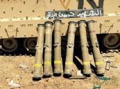 بالفيديو… القوات السعودية تدك موقعًا للحوثيين وسط صيحات التكبير