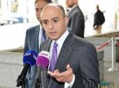"""""""الجبير"""" من القاهرة: لن نسكت على تدخل إيران بشؤون المنطقة"""