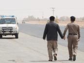 شرطة الشرقية تضبط 71 حالة تسول
