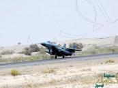 طيران التحالف تستهدف منزل قيادي يختبئ فيه الحوثيون