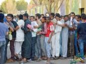 بلغة الأرقام… تصحيح أوضاع اليمنيين في المملكة يتطلب 11 عاماً