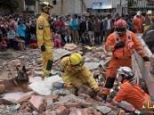 ارتفاع حصيلة ضحايا زلزال النيبال لسبعة آلاف قتيل
