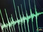 """الوطني للزلازل: المملكة شهدت أكثر من 11 ألف """"زلزال"""" خلال عام"""